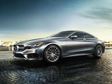 Breathtaking coupe design