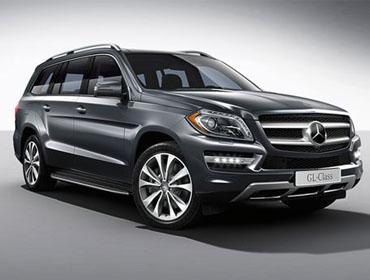 Unexpectedly Sleek, Unmistakably Mercedes-Benz