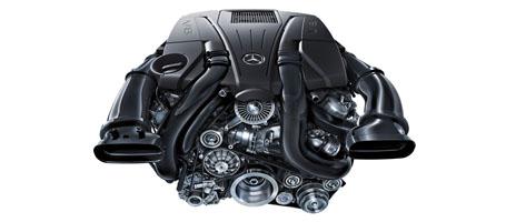 4.7L Biturbo V-8 Engine