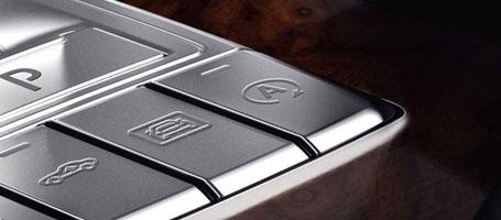 2017 Mercedes-Benz SL Roadster AMG Dynammic Select