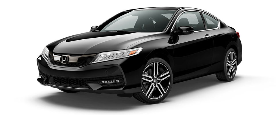 2016 Honda Accord Coupe For Sale in Pueblo