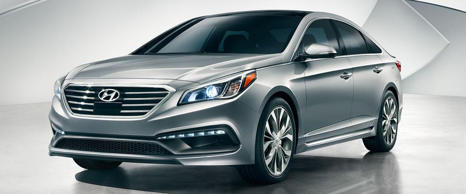 2016 Hyundai Sonata For Sale in Downey
