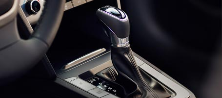 Advanced Dual Clutch Automatic Transmission.