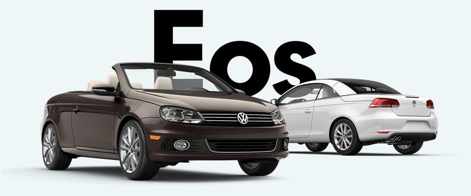 2016 Volkswagen Eos  in Irvine