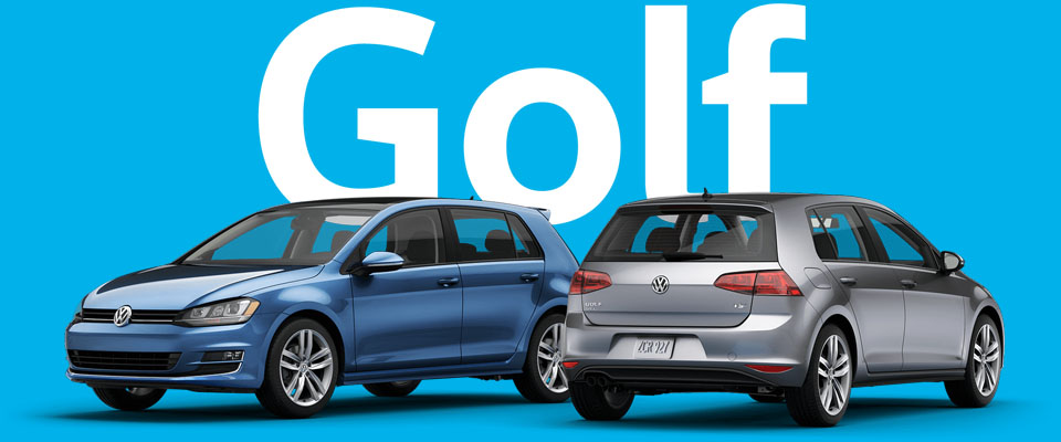 2016 Volkswagen Golf  in Irvine