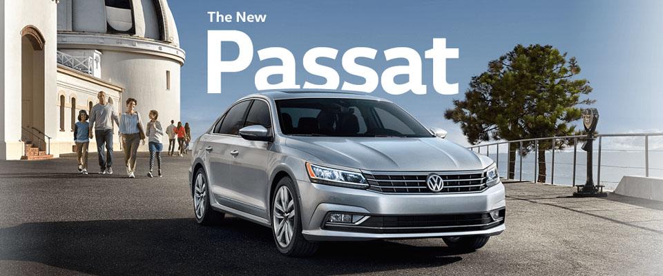 2016 Volkswagen Passat  in Irvine