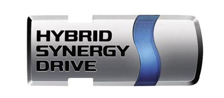 Proven Hybrid Drivetrain