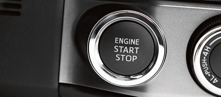 Smart Key w/Push Button Start