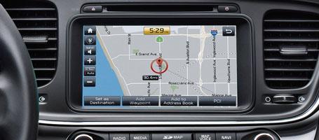 Voice-Command Navigation