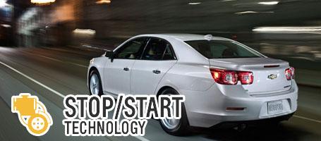 Start Stop Technology