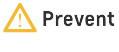 prevent