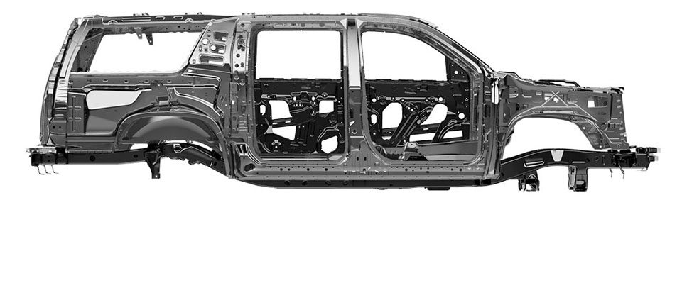 2017 Chevy Suburban Safety Image