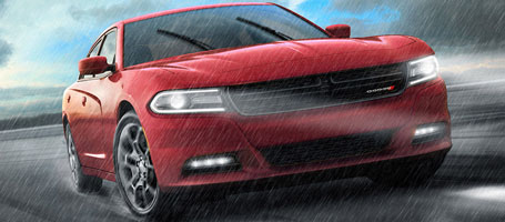 ALL-SPEED TRACTION CONTROL