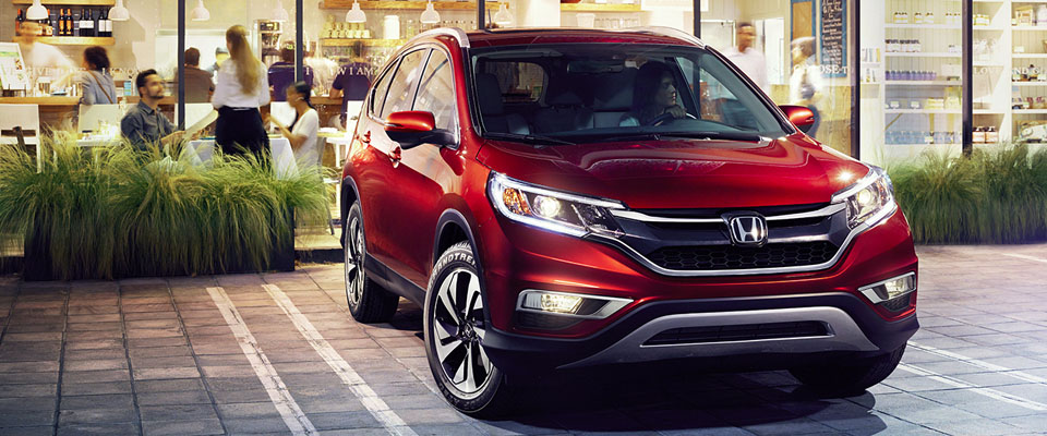 2016 Honda CR-V For Sale in Huntington