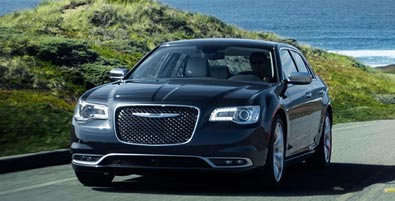 Best In Class V8 Horsepower and Torque