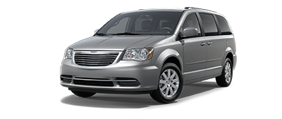 Town & Country LX
