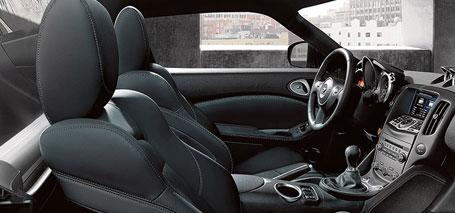 Front-seat Active Head Restraints (AHR)