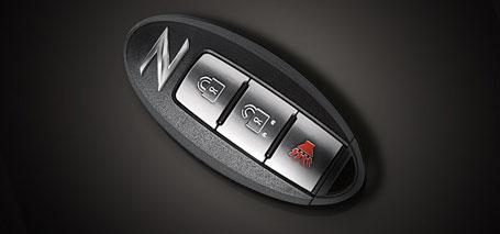 Nissan Intelligent Key<sup>&reg;</sup>