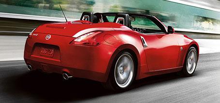 332-hp 3.7-L V6.
