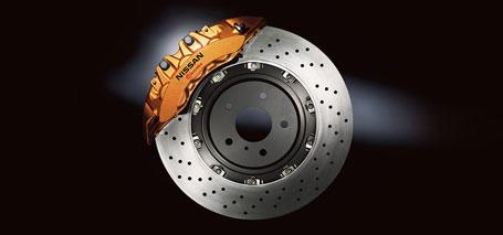 Anti-Lock Braking System (ABS) & Electronic Brake Force Distribution (EBD)