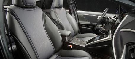 SofTex® seats