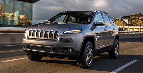 A Modern Take On Jeep Brand Heritage