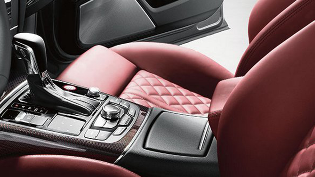 front sport seats