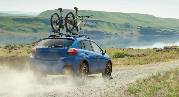 2016 Subaru Crosstrek MPG