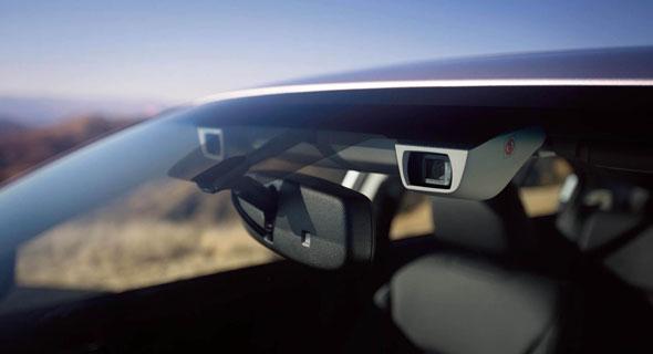 2016 Subaru Impreza Eyesight