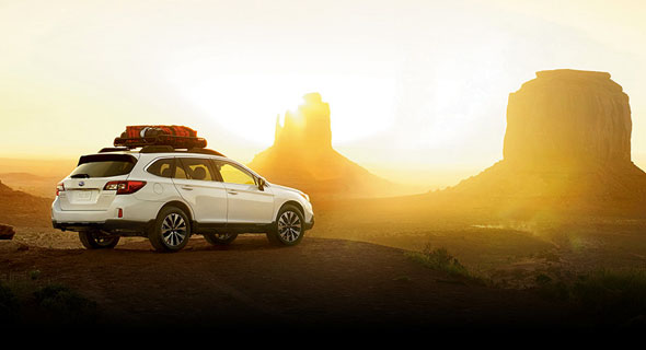 ENGINEERED FOR THE ROAD LESS TRAVELED