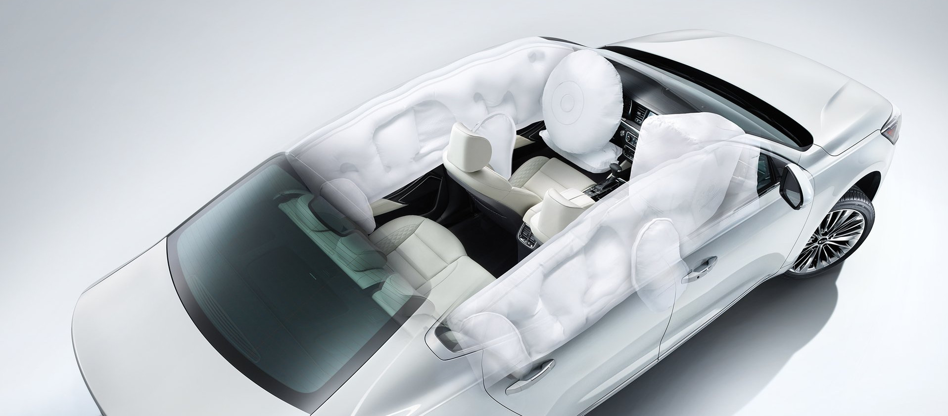 Side Curtain Airbags