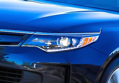Available HID Headlights