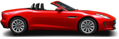 F-Type Coupe Trim