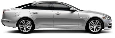 2016 Jaguar XJ Long Wheelbase