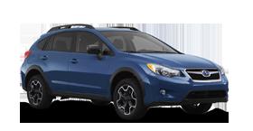 2015 Subaru Crosstrek 2.0i
