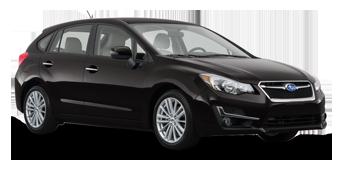 2015 Subaru Impreza 2.0i 5 Door