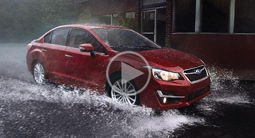 2015 Subaru Impreza AWD Video