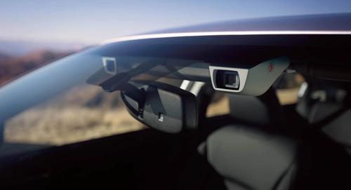 2015 Subaru Impreza Eyesight
