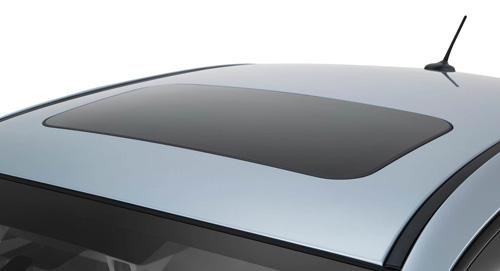 2015 Subaru Impreza Moonroof