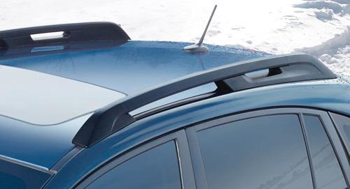 2015 Subaru Impreza Roof Rails