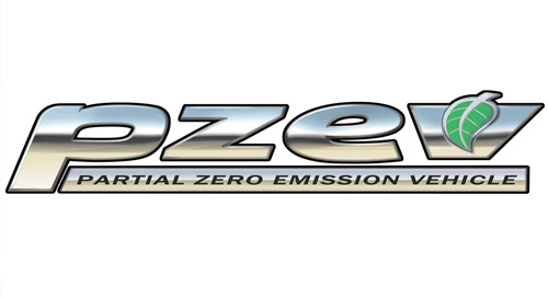 2015 Subaru Legacy Partial Zero Emisions Vehicle
