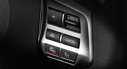 Subaru Forester SI Drive