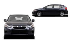 2016 Subaru Impreza Premium 5 Door