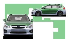 2016 Subaru Impreza Sport Premium