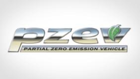 Subaru XV Crosstrek Partial Zero Emissions Vehicle